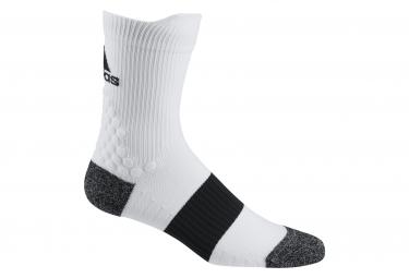 Adidas Running UB21 Crew Socken Weiß