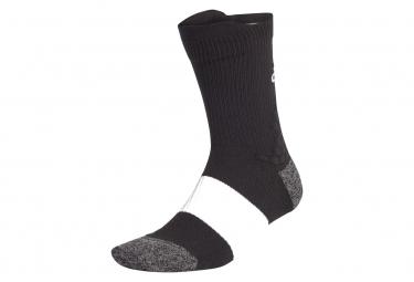 Adidas Running UB21 Crew Socken Schwarz
