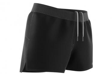 Pantalones Cortos Adidas Terrex Trail Negro Mujer L