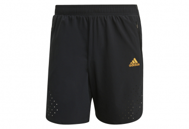 Adidas Ultra Run Shorts Negro Hombre L