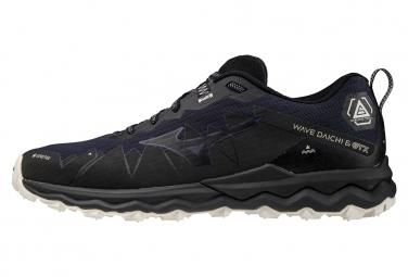 Zapatillas Running Mizuno Wave Daichi 6 Gtx Negras Hombre 41