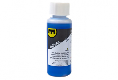 Magura Royal Blood Mineral Oil 100ml