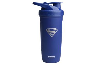 Shaker isotherme Smartshake Reforce Stainless Superman 900ml