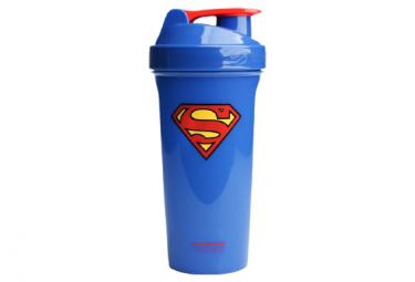 Shaker Smartshake Lite 800ml Superman