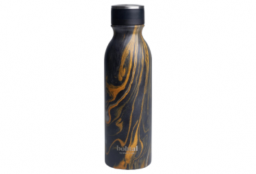 Bouteille isotherme Smartshake Bothal Insulated 600ml Marbre Noir