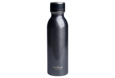 Image of Bouteille isotherme smartshake bothal insulated 600ml gris