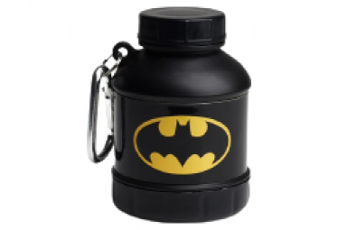 Réservoir Whey Smartshake Whey2Go Batman 100ml