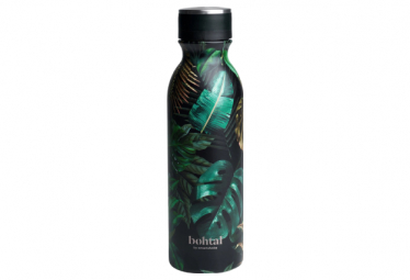 Image of Bouteille isotherme smartshake bothal insulated 600ml jungle