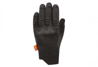 Gants Longs Racer Gloves Velo Mixte D30 Rock 3 Noir