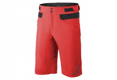 Shorts Alpinestars Drop 4 0 Skin Rojo 32