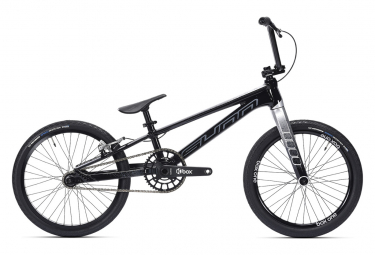 BMX Race Sunn Royal Finest Nero / Argento 2021