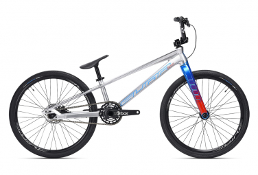 BMX Race Sunn Royal Factory Grigio / Blu 2021