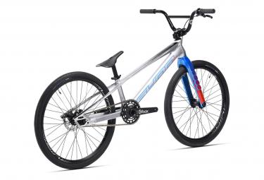 BMX Race Sunn Royal Factory Grau / Blau 2021