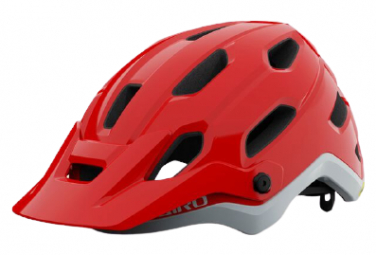 Casco Giro Source MIPS All Mountain Tapete rojo 2021