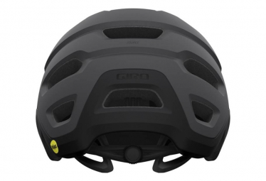 Casque All Mountain Giro Source MIPS Noir Mat Fade 2021