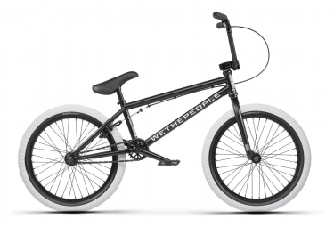 BMX Freestyle WeThePeople Nova Black 2021