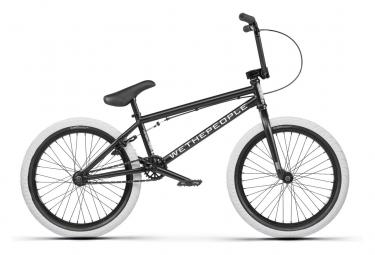 BMX Freestyle WeThePeople Nova Noir 2021