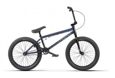 BMX Freestyle WeThePeople CRS 20 Violett 2021