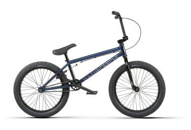 BMX Freestyle WeThePeople CRS 20 Galactic Violet 2021