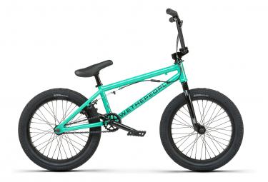 BMX Freestyle WeThePeople CRS 18'' RSD CS Vert 2020