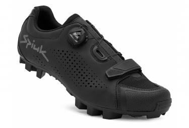 Chaussures VTT Spiuk Mondie MTB Noir