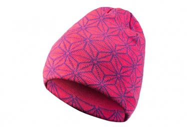 Bonnet Supacaz Rose / Violet
