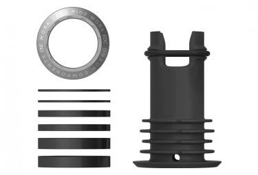 OneUp Top Cap for EDC Silver Tool