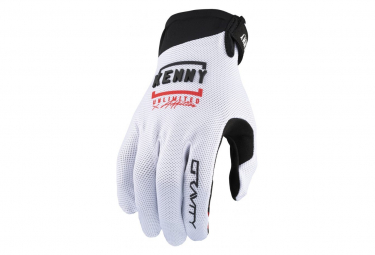 Gants Longs Kenny Gravity Blanc