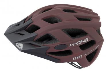 Kenny K-One Bordeaux 2021 Helm