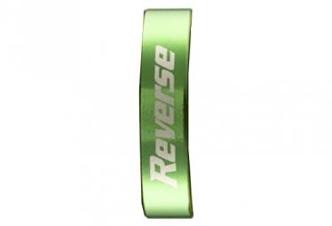 Lock-On Reverse Rings Green (x2)