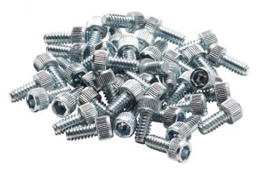 Reverse Spare Pins for Escape Pro Pedals Silver