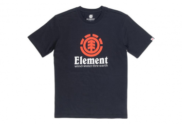 ELEMENT, Vertical ss, Flint black
