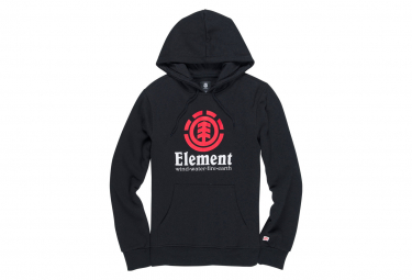 ELEMENT, Vertical ho, Flint black