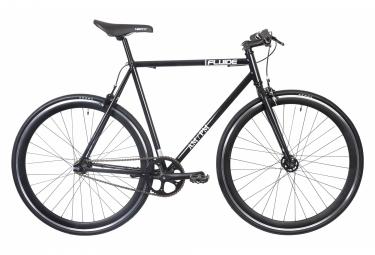 Bicicletta Fixie Fluide AM / PM 2021 Blu