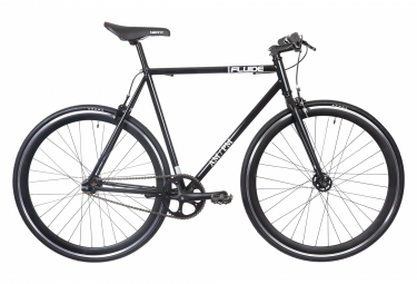Bicicleta Fixie Fluide AM / PM 2021 Azul