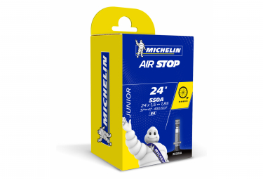 Camara Michelin Airstop Junior 24   Regina 40 Mm 1 50   1 85