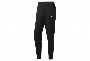 Pantalon Reebok Workout Negro Hombre S