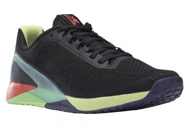 Zapatillas Reebok Nano X1 para Hombre Negro / Multicolor