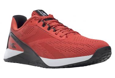 Zapatillas Reebok Nano X1 para Hombre Rojo / Negro