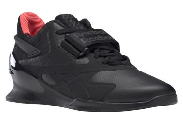 Chaussures de Cross Training Reebok Legacy Lifter II Noir