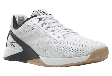 Zapatillas Reebok Nano X1 para Hombre Blanco / Negro