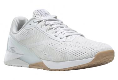 Zapatillas Reebok Nano X1 para Mujer Blanco