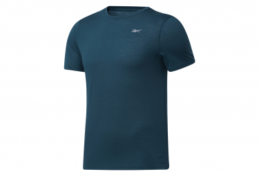 Reebok Speedwick Short Sleeve Jersey Verde Hombre Xl