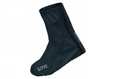 Cubrezapatos Negros Gore Wear Gtx 45 47