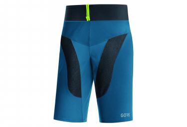 Shorts Gore Wear C5 Trail Light Shorts Bleu