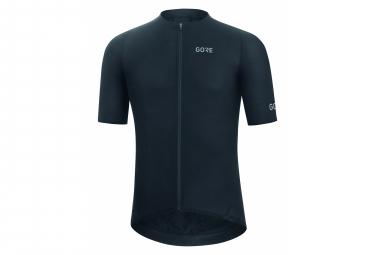 Gore Wear Chase Short Sleeve Jersey Black