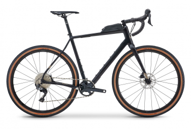 Gravel Bike Fuji Jari Carbon 1.3 Shimano GRX 11V 2021 Gris / Noir
