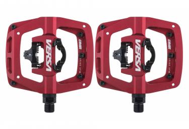 DMR Versa Semi-Automatic Pedal Red