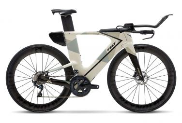 Vélo de Triathlon Felt IA Advanced Ultegra Shimano Ultegra 11V Beige