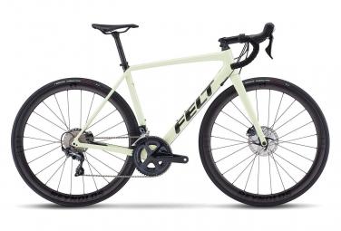 Bicicleta de carretera Felt FR Advanced Ultegra Shimano Ultegra 11S 700mm Glow Green 2021